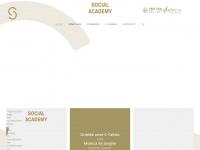 socialacademy.be