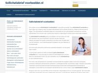 sollicitatiebrief-voorbeelden.nl