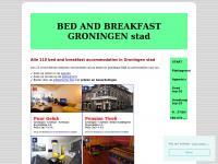 groningenbedandbreakfast.com