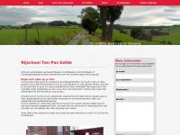 Autorijschool Ten Pas Eefde - Auto Brommer en Vrachtwagen rijbewijs