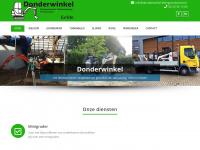 Donderwinkel-kleingrondverzet.nl - Donderwinkel - Kleingrondverzet