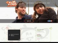 Klimkong.nl - Homepage -