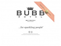 Lebubb.com - BUBB ...for sparkling people