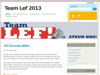 teamlef2013.wordpress.com