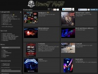 Usenetmetal.nl - usenetmetal – your music source for full albums and concerts
