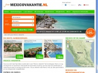 mexicovakantie.nl