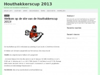 houthakkerscup.nl
