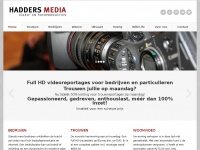 Hmproducties.nl - Hadders Media Video -en Fotoproducties | trouwvideo bedrijfsvideo uitvaartvideo woonvideo