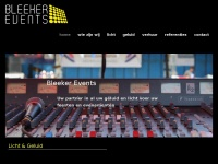 bleeker-events.nl