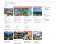 vakantiebulgarije.info