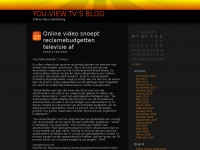 You-View.tv's Blog | Online Video Advertising