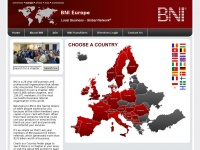 Business Networking - BNI Europe