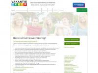 Schoolreisverzekering?  Beste schoolreisverzekering Nederland, online afsluiten!