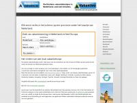 Vakantiehuisje huren Nederland | Vakantiehuisjes Nederland