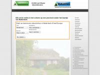 Last minute vakantiehuisje Nederland|last minute vakantiehuisjes