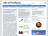 lifeofexcellence.com