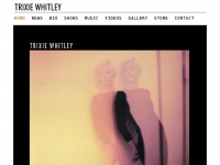 trixiewhitley.com