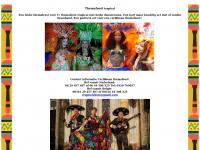 Latin Entertainment, themafeesten, Braziliaanse Spaanse, Latijnse, Zuid Amerikaanse en Mexicaanse muziek