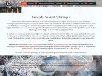 Raafcraft - Survival en Zelfredzaamheid