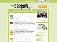 Lampeke.be - Buurtwerk 't Lampeke |