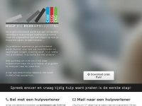 Hulpbijbedrijfssluiting.be - Hulp bij bedrijfssluiting