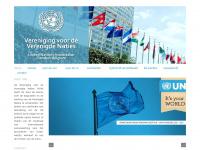 Home - Vereniging voor de Verenigde Naties