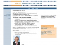 Welkom op de website van Educatis | Educatis RPO