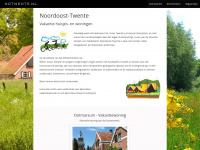 Top 10 Twente vakantiehuisjes en woningen.