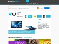 Androidworld | Grootste Belgische site over Android