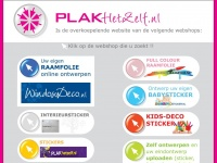 plakhetzelf.nl