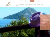 Zakynthosharmonyhotel.gr - Zante hotels Zakynthos - Harmony hotel Limni Keri Zante