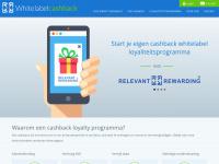 Whitelabelcashback.nl | Whitelabelcashback.nl