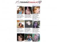 Volslankevrouwen.nl - Flirt contact met vrouwen die volslank zijn
