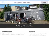 Rijwielshop Bussum   De fietsspecialist van 't Gooi