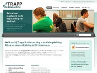 trappstudiecoaching.nl