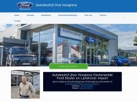 Ford-hoogterp-oosterwolde.nl - Home - hoogterp.nl