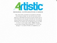 4rtistic.com