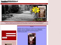 Een afgesloten huis : misdaad achter een gesloten deur