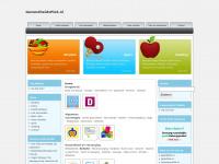 Home - Gezondheidsplek.nlGezondheidsplek.nl |  Gezondheidsplek.nl is uw startpagina met de beste links voor: informatie over hun gezondheid, afvallen, sport, voeding en vele andere onderwerpen.
