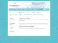 onlinelenzen.be