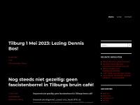Tanarchos – Tilburgse Anarcho Sociëteit – TAS