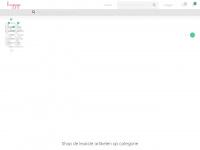 Hieppp.nl - Feestartikelen voor de geboorte en kinderfeestjes - Hieppp - Hieppp