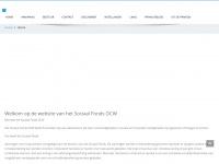 Sfocw.nl - Home - Sociaal Fonds OCW