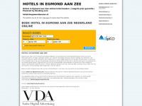 hotelsinegmondaanzee.nl