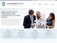 Consolidated-services.nl