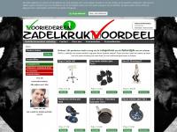 Zadelkrukvoordeel.nl - Zadelkrukvoordeel