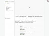 tapijtencyclopedie.nl