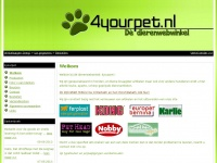 4yourpet.nl