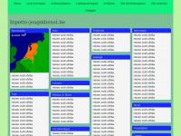 Inpetto-jeugddienst.be - InPetto | Online Casino Informatie en Preventie