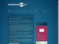 websitemetcms.nl